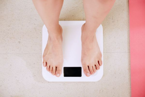 Gaining Weight for Health