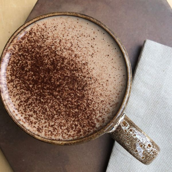 Super Hot Choc